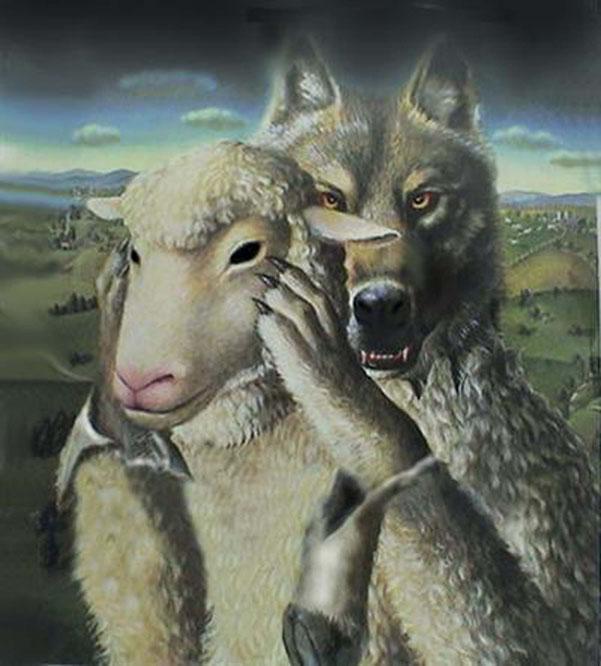 Η Παναίρεση του Οικουμενισμού και οι σύγχρονοι Προβατόσχημοι Λύκοι - Ομιλία  του π. Μαξίμου - Κυριακή Ορθοδοξίας 2015 | Εκδηλώσεις - Άγιος Κοσμάς Ο  Αιτωλός | Ορθόδοξος Ιεραποστολικός Σύνδεσμος